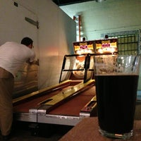 Photo taken at Cahaba Brewing Company by Kyle S. on 3/1/2013