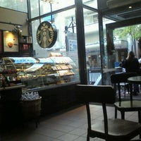Photo taken at Starbucks by vrassidas p. on 11/14/2012