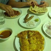 Photo taken at Bademiya by Aniruddha on 12/22/2012