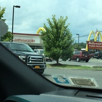 Photo taken at McDonald's by Monica F. on 7/31/2016