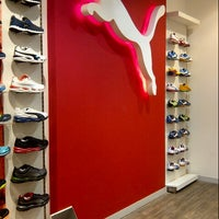 ... Photo taken at PUMA STORE Grand Indonesia by Laury L. on 2/12/ ...