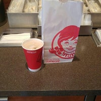 Photo taken at Wendy's by LaTanya M. on 12/27/2015