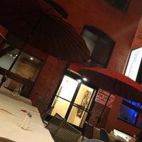 Photo taken at Brindisi Cucina di Mare by Kos on 9/27/2016
