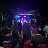 Foto scattata a Globe Hall da Kos il 6/9/2017