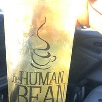 Photo taken at The Human Bean Coffee by Daniel P. on 10/5/2016