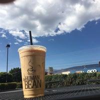 Photo taken at The Human Bean Coffee by Daniel P. on 9/11/2016