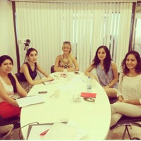 Photo taken at Education Network by Güneş S. on 7/22/2014