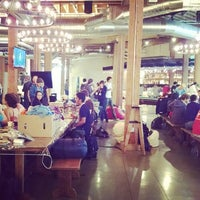 Photo taken at GitHub HQ 2.0 by Eric B. on 10/24/2015
