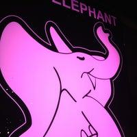 Foto diambil di Pink Elephant oleh Luciano G. pada 12/23/2012