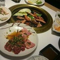 Photo taken at 焼肉 正岡 本店 by M O. on 12/29/2016