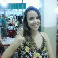 Photo taken at condôminio ribeira by Iany M. on 5/19/2013