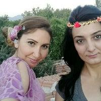 Photo taken at masalları bizim yazdığımız yer by 🐾🐾ŞİRİN P. on 6/24/2016