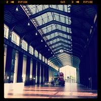 Снимок сделан в Cité du Cinéma пользователем Estelle C. 10/5/2012