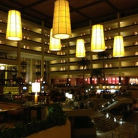 Photo taken at JW Marriott Desert Springs Resort & Spa by David N. on 3/8/2013