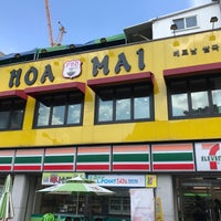 Photo taken at HOA MAI by Lee B. on 9/3/2017