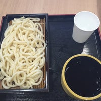 Photo taken at 山田うどん ふれあい通り店 by よしひこ (. on 10/17/2015