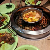 Photo taken at Seoul Garden The Mines by Zafirah Z. on 8/31/2016