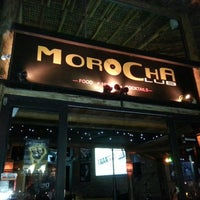 Photo taken at Morocha Club by Fabio B. on 6/14/2013
