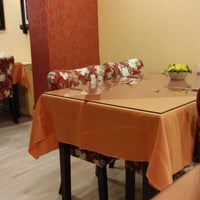 Снимок сделан в Ümit Pembe Köşk Hotel пользователем Recep D. 10/24/2015