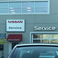 ... Photo Taken At Nissan Of Garden City By Helen T. On 3/20/ ...