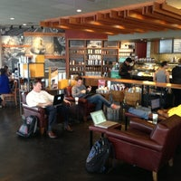 Photo taken at Starbucks by James G. on 2/27/2013
