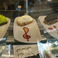 Photo taken at Kumburgaz Dilek Pasta Cafe & Restaurant by Ahmet G. on 8/14/2016