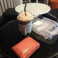 Photo taken at La-Mun Coffee by Thanyalak P. on 10/12/2016
