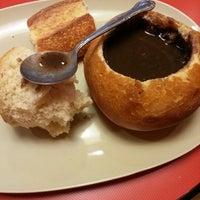 Photo taken at Panera Bread by Ravikiran R. on 11/25/2012
