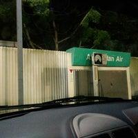 Photo taken at Petronas Taman Yayasan by Ai . on 8/20/2017