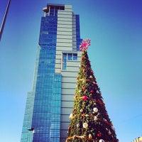 12/12/2012 tarihinde Sergey L.ziyaretçi tarafından Семёновская площадь'de çekilen fotoğraf