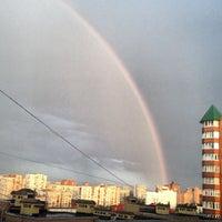 Photo taken at КРК «Мегаполис» by Sergey L. on 6/12/2013