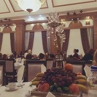 Photo taken at Danial Wedding Hall | تالار عروسی دانيال by sana A. on 10/6/2015