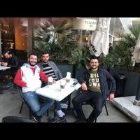 11/12/2017 tarihinde Günercan E.ziyaretçi tarafından Starbucks'de çekilen fotoğraf