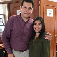 Photo taken at Escuela Normal Superior De Michoacan by Anndy D. on 3/14/2018