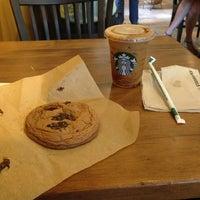 Photo taken at Starbucks by Kamilah M. on 6/12/2013