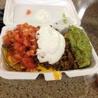 Photo taken at Taco Burrito King by Kamilah M. on 3/13/2013