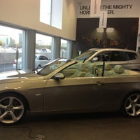 Photo taken at BMW Premium Selection by Rashed A. on 10/24/2012