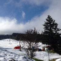 Photo taken at Blombergbahn by Rashed A. on 10/12/2013