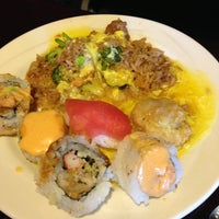 Photo taken at My Bento Asian Diner by Raphael L. on 1/31/2013
