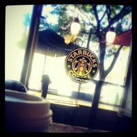 Photo taken at Starbucks by Dan S. on 9/26/2014