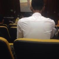 Photo taken at Lecturer Theater 4 (LT4) UiTM Perlis by Hidayat R. on 1/9/2016