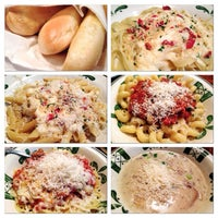 ... Photo Taken At Olive Garden By Frank On 9/26/2013 ...