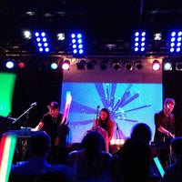 Photo taken at Neumos by Frank on 5/31/2013
