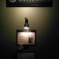 Photo taken at OSTERIA MATSUMOTO by ridefree on 5/19/2014