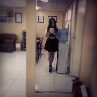 Photo taken at University of Cebu College of Law by Angel C. on 8/26/2013
