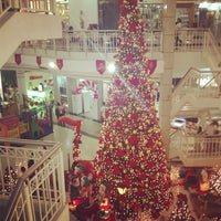 Photo taken at North Shopping Fortaleza by Clinsmman H. on 12/20/2012