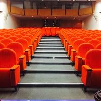 Photo taken at University of Piraeus by Vassia Y. on 3/26/2015