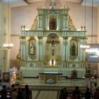 Photo taken at San Lazaro by Bill Kevin D. on 9/22/2012