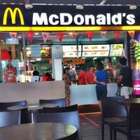 Photo taken at McDonald's / McCafé by Renee F. on 8/7/2013