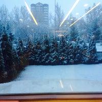 12/2/2015 tarihinde Seda Ç.ziyaretçi tarafından Kadı Mahmut Kütüphanesi'de çekilen fotoğraf